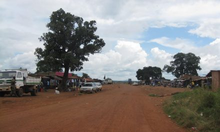 deadly attack in morobo county of central equatoria state