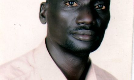 Remembering Prolific Lawyer and Shrewd Politician John Luk of SPLA ''In his own words and deeds''