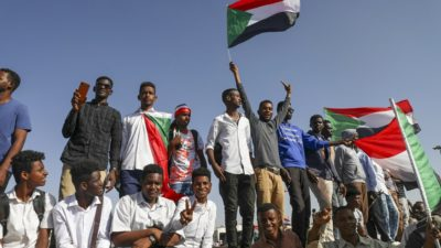 SUDAN'S JUNE CRACKDOWN MAY HAVE KILLED 241 PEOPLE: RIGHTS GROUP