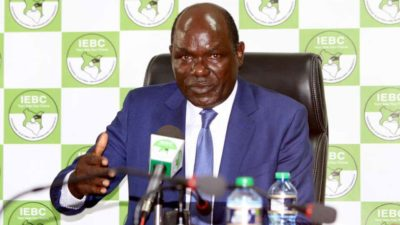 CHEBUKATI CLEARS THE AIR ON STATUS OF NAIROBI DEPUTY GOVERNOR'S OFFICE – NAIROBI NEWS 7 MARCH, 2020