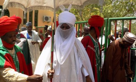 Influential Nigerian traditional ruler dethroned