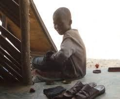 CHILD LABOR RAMPANT IN SOUTH SUDAN