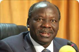 Lam akol says; SSOA is no longer viable alternative political force in South Sudan