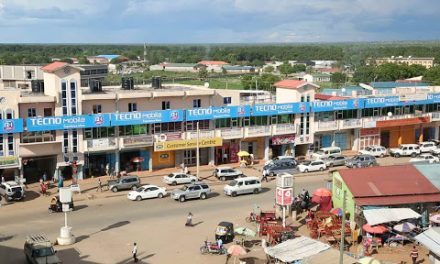 South Sudan Chamber OF COMMERCE WARNS TRADERS NOT TO RAISE PRICES