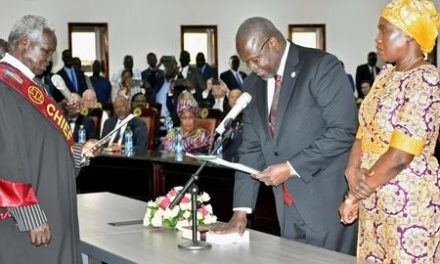 New government starting acute, yet surmountable challenges