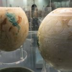 Mysteries of decorated ostrich eggs in British Museum revealed