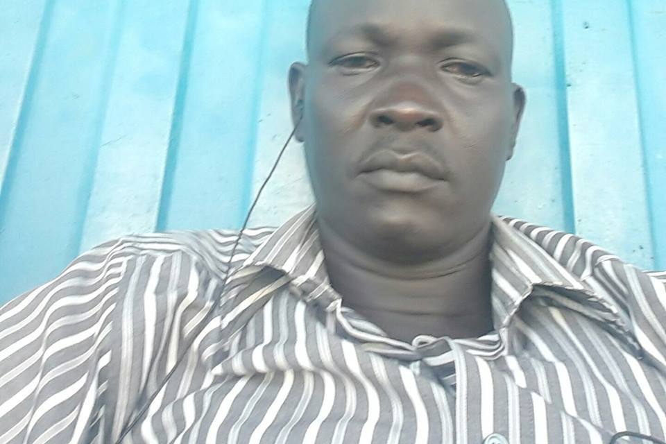 Lou Nuer and dinka Bor are not enemies