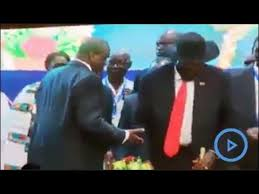 Stop the humiliation of Dr Riek Machar!