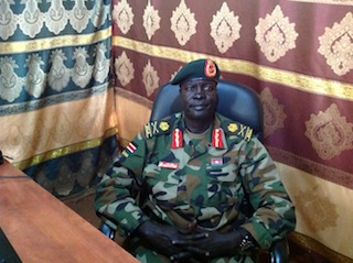 Defection of General Koang Chuol Ranley aka CDR from SPLM/A-IO, a Major JCE Double Edged Project of Neutralizing R-ARCSS and Nuer Opposition