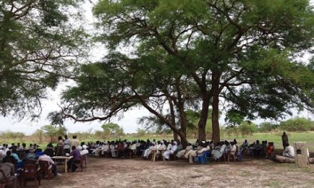 no deal yet between Ngok Dinka and the Misseriya to ease tensions