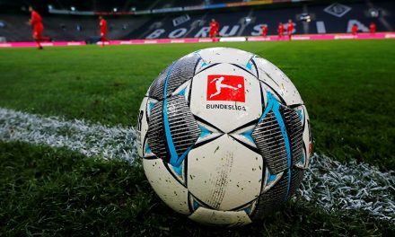 German football league Bundesliga to resume on May 16