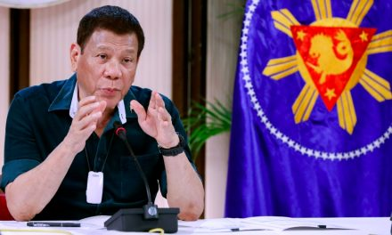 No school until coronavirus vaccine is available: Duterte