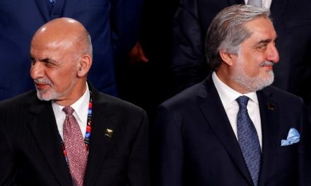 Afghanistan: Ghani and Abdullah sign power-sharing deal