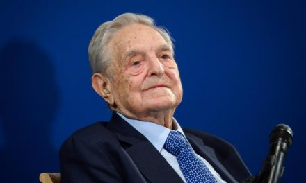 Soros: Coronavirus damage to last 'longer than most people think'