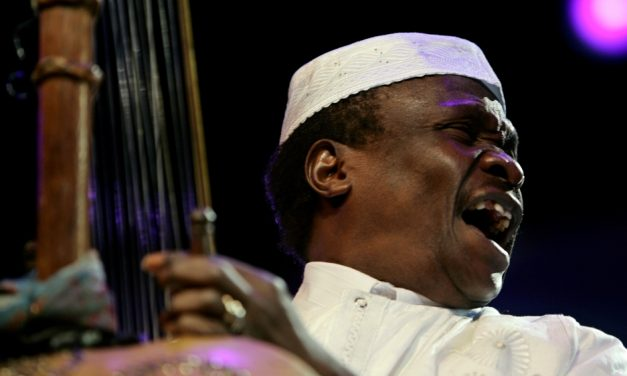 Mory Kante, Guinea music star and 'baobab of culture', dies at 70