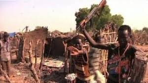 fresh inter-communal fighting in Jonglei State