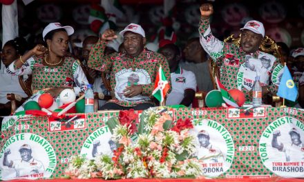 Impoverished Burundi, battered by violence and coronavirus, gears up for elections