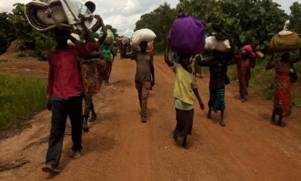 South Sudan: The scorched-earth policy backfires