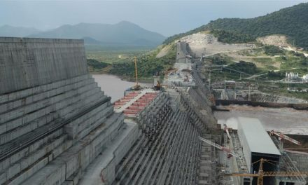 Egypt, Ethiopia and Sudan to agree Nile dam deal 'in two weeks'