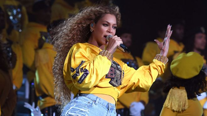 Beyoncé releases surprise new song, Black Parade, on Juneteenth