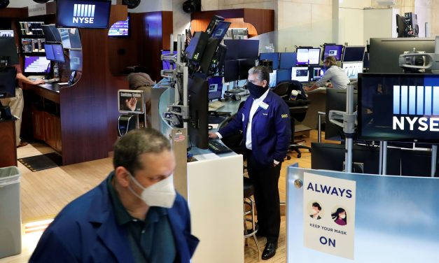 Global stock markets rally as US government and Fed stimulus hopes emerge