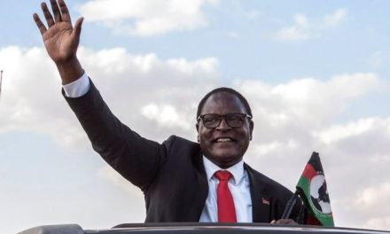 Malawi opposition leader Lazarus Chakwera wins historic poll rerun
