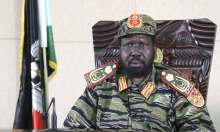 South Sudan: Kiir reshuffles the military command