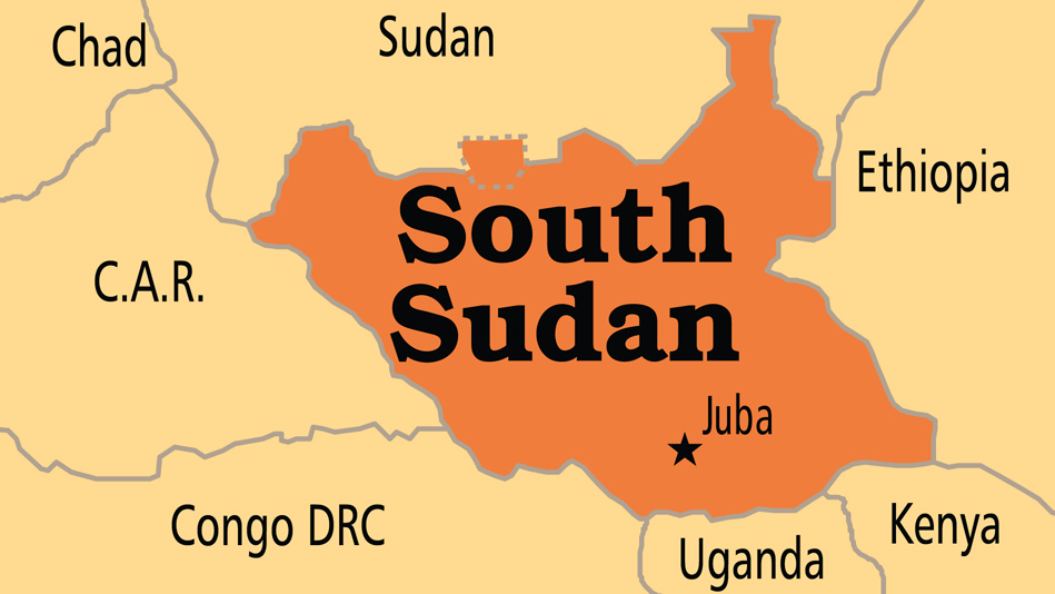 45 people killed in South Sudan ethnic clashes