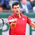 Tennis superstar Novak Djokovic tests positive for coronavirus
