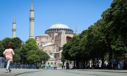 Egypt's Islamic body reverses Ottomans 'occupied' Istanbul remark