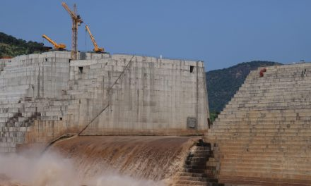 Egypt calls on UN to intervene after impasse in Nile dam talks