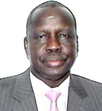 South Sudan's East African Affairs minister dies at 68