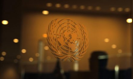 After second round of voting, Kenya wins spot on U.N. Security Council