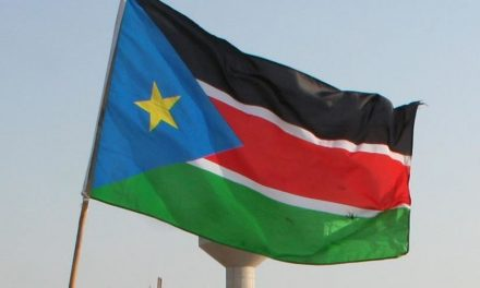 South Sudan names state governors for unity government
