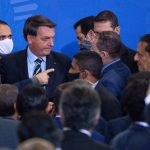 President Bolsonaro of Brazil Tests Positive for Coronavirus