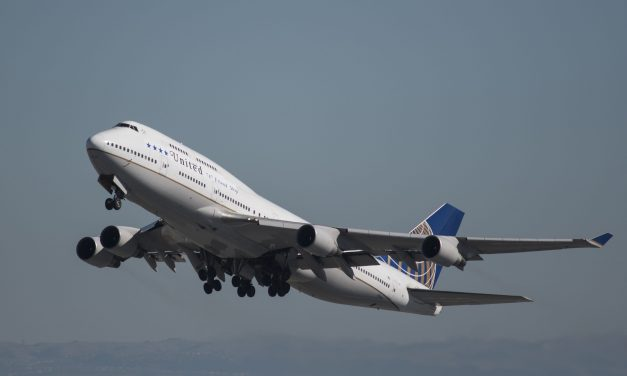 Iconic 747 jumbo jet nears the end as Boeing placed final part orders