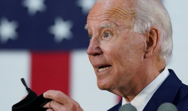 Coronavirus: Biden vows to reverse Trump WHO withdrawal