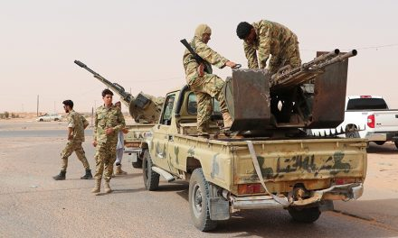 Turkey: Ceasefire in Libya now would not benefit GNA