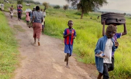 Three S.Sudanese refugees killed in tribal clashes in Uganda