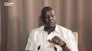 South Sudan: presidential Envoy for Boma Area arrested