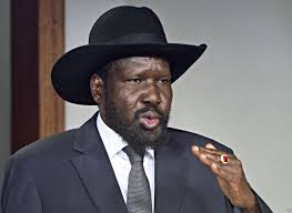 South Sudan President Admits Inter-Communal Fighting Threatens Country