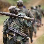 Armed group's attacks in DRC killed almost 800 in 18 months: UN