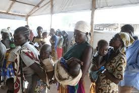 11 383 SOUTH SUDANESE REFUGEES RETURNS VERIFIED FROM NEIGHBORING COUNTRIES IN THE MONTH OF JUNE