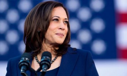 Biden VP pick: Kamala Harris chosen as running mate