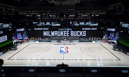 NBA players will continue season after racial injustice boycott
