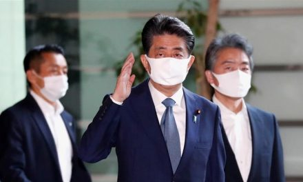 Japan's PM Shinzo Abe resigns because of ill-health