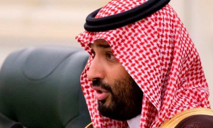Saudi crown prince sent kill squad to Toronto in search of ex-intel chief, lawsuit alleges