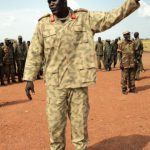 General Johnson Olony Is Not Qualified As A Governor Of Upper Nile State: A Response To Deng Vanang's Opinion Article titled ''Machar's deadly love for Olony''