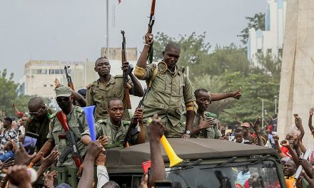 Mali coup: West African leaders call for Keita to be reinstated
