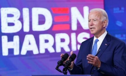 Biden calls for police to be charged over Taylor and Blake shootings